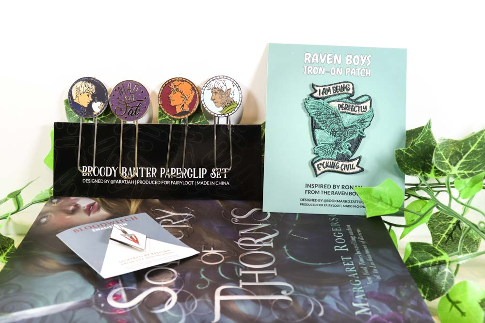 FairyLoot June 2019