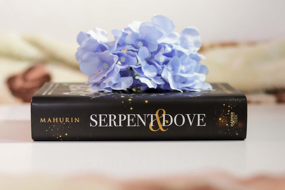 Serpend and Dove