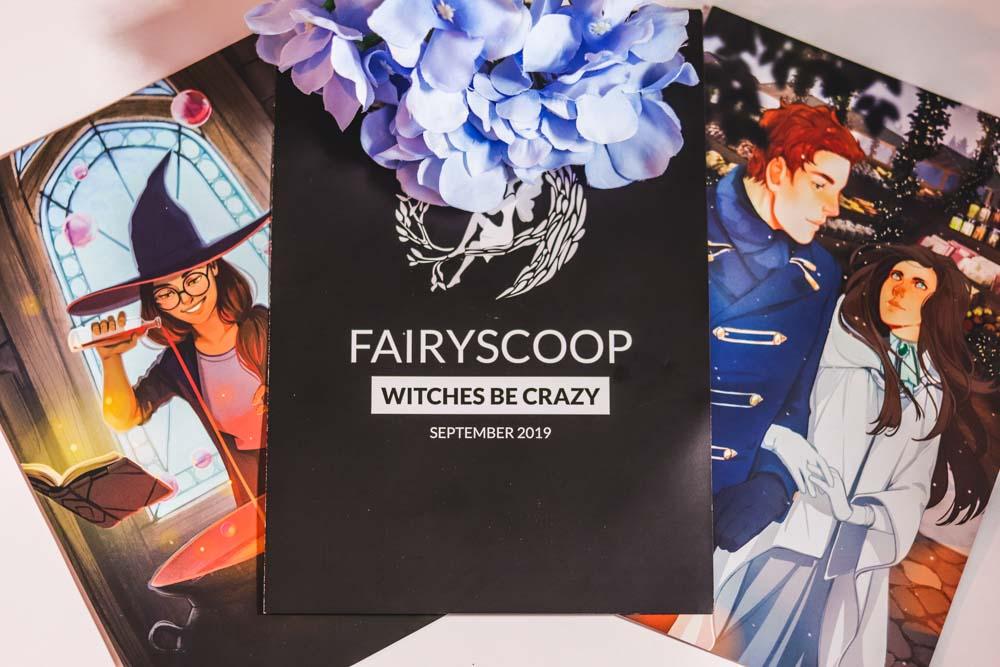 Fairyscoop